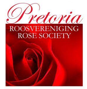Pretoria Rose Society logo