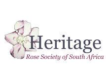 Heritage Rose Society logo