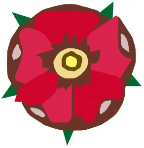 knysna rose society logo