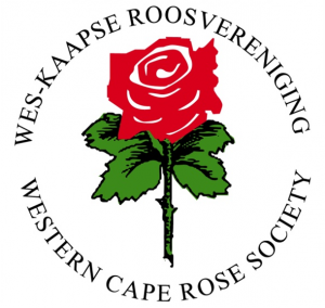 western cape rose society logo